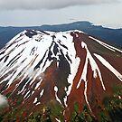 Mt Edgecombe by Jennifer Hulbert-Hortman