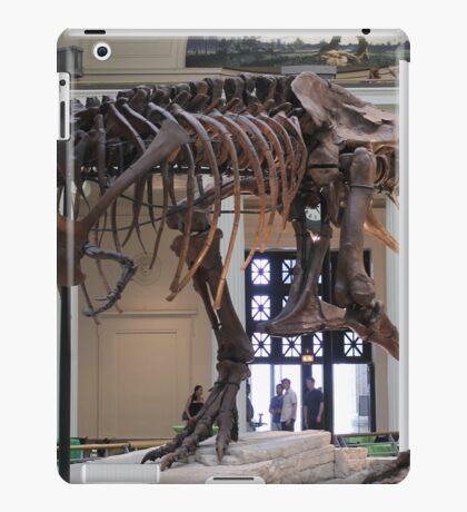 Random Tyrannosaurus iPad Case/Skin