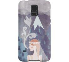 About love Samsung Galaxy Case/Skin