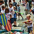 water fight by sbc7