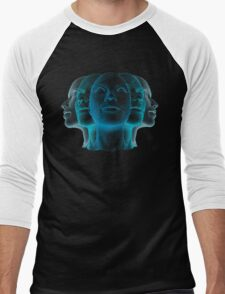 Faces Men's Baseball ¾ T-Shirt