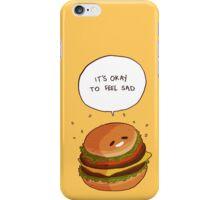 Burger Buddy iPhone Case/Skin