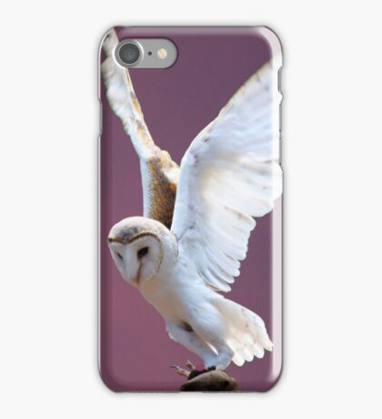 By the Light of the Moon iPhone Case/Skin