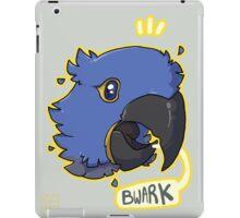 Bwark iPad Case/Skin