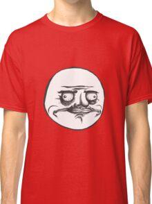 Me Gusta Dynamic Design Classic T-Shirt