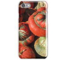 Turban Squash iPhone Case/Skin