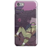 TMNT - Donatello iPhone Case/Skin