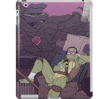 TMNT - Donatello iPad Case/Skin