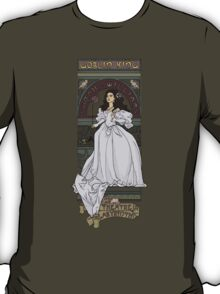 Theatre de la Labyrinth shirt T-Shirt