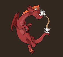 Red Tea Dragon T-Shirt