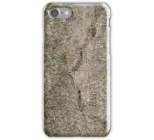 Thirsty Grass iPhone Case/Skin