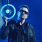 Bono looking at you. by oneguy