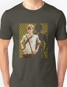 newt AKA the glue the maze runner scorch trials T-Shirt
