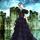 EVEN A PRINCESS CAN LONG FOR FREEDOM by Tammera