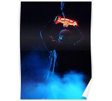 Bono, an angel? Poster