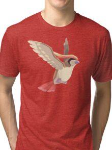 Pidgeot Tri-blend T-Shirt