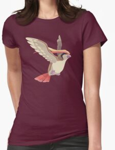 Pidgeot Womens Fitted T-Shirt