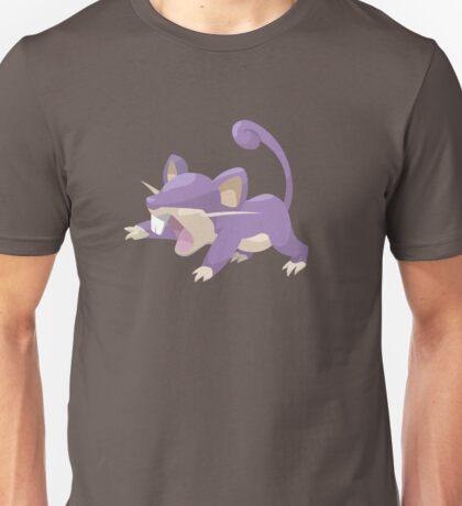 Rattata Unisex T-Shirt