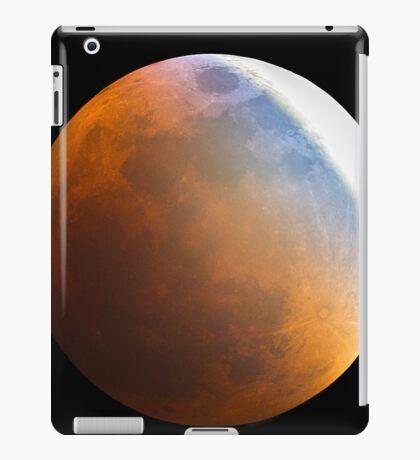 Blood Moon Eclipse iPad Case/Skin