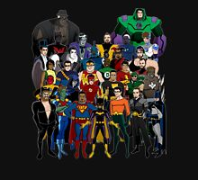 Injustice: A Farewell Unisex T-Shirt