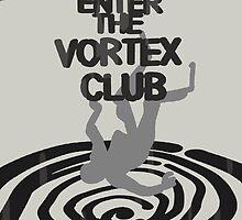 Enter The Vortex Club by jamesgb