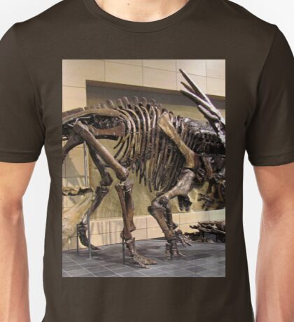 Beautiful Notoceratops Unisex T-Shirt