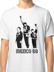 1968 Olympics Black Power Salute V2 Classic T-Shirt