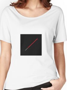 Lightsaber Women's Relaxed Fit T-Shirt