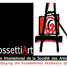 Art Contemporain...Bastille 4th Arean Paris by tim norman