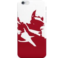 Knight iPhone Case/Skin