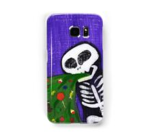 Too Much Candy Andy Samsung Galaxy Case/Skin