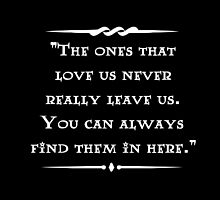 Sirius Black wisdom by Carol Oliveira