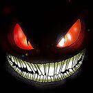 Zombiemon: Death in the Dark by RPGesus