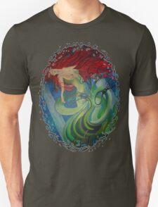Enchanted Mermaid Unisex T-Shirt