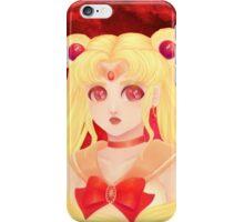 Super Sailor Blood Moon iPhone Case/Skin