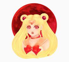 Super Sailor Blood Moon Unisex T-Shirt