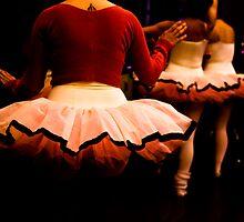 Backstage by Denice Breaux