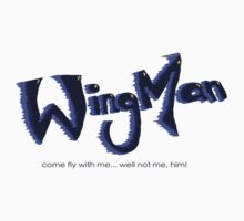 WingMan by smarton