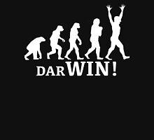 Darwin (dark background) Unisex T-Shirt