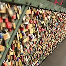 PADLOCKS OF LOVE by andysax