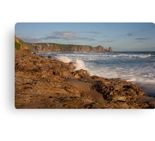 Cape Woolamai Canvas Print