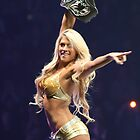 WWE 2011 - Kelly Kelly by xTRIGx