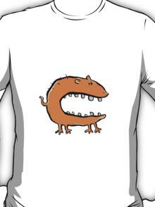 hungry animal T-Shirt