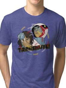 Transmute Tri-blend T-Shirt
