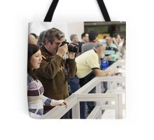 The getting of appreciation ... Tote Bag