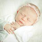 angel baby by eelsblueEllen