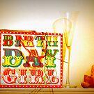 Birthday Girl by Ms-Bexy