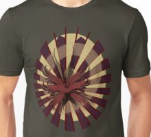 Inkscape Swirl Unisex T-Shirt