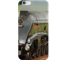 'Union of South Africa' steam train iPhone Case/Skin