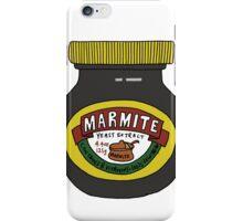 Love it or hate it iPhone Case/Skin